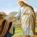 Phêrô tuyên xưng đức tin