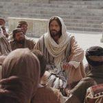 chúa giêsu giảng dạy