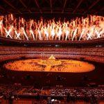 Olympic Tokyo 2020