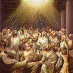 hội thánh là đền thờ chúa thánh thần