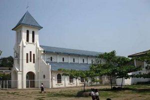 Nhà thờ Chính tòa Thánh Tâm