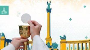 Đại hội Thánh Thể Quốc tế lần thứ 52