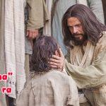 chúa chữa người mù