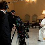 Đức Thánh Cha Phanxicô tham gia phim tài liệu của Netflix