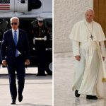 ĐTC Phanxicô sẽ gặp Tổng thống Mỹ Joe Biden